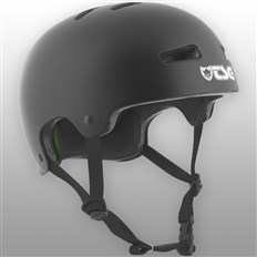 kask TSG - Evolution Solid Color Satin Black (147)