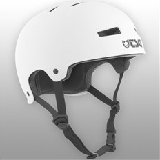 kask TSG - Evolution Solid Color Satin White (165)