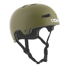 kask TSG - Evolution Solid Color Satin Olive (168)