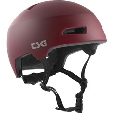 kask TSG - status solid color satin oxblood (140)