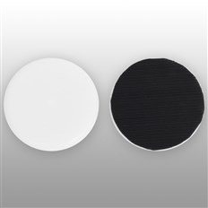 TSG - replacement slide pucks white (160)
