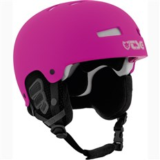 kask TSG - Gravity Solid Color Flat Fuchsia 383 (383)