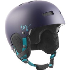 kask TSG - lotus solid color satin figue (370)