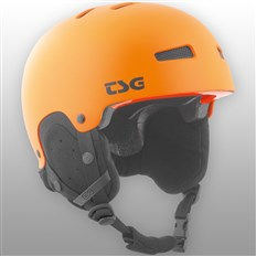 kask TSG - Gravity Youth Solid Color Satin Orange (169)