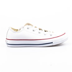 buty CONVERSE - Chuck Taylor All Star Leather White (WHITE)
