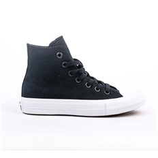 CONVERSE - Chuck Taylor All Star Ii Black (BLACK)