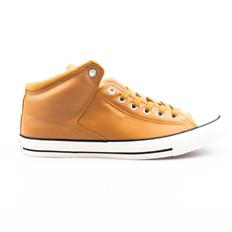 buty CONVERSE - Chuck Taylor All Star High Street Raw Sugar/Egret/Black (RAW SUGAR-EGR-BLACK)