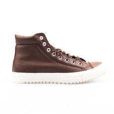 CONVERSE - Chuck Taylor All Star Boot Pc Dark Clove/Dark Clove/Egret (DARK CLOVE-EGRET)