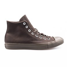 CONVERSE - Chuck Taylor All Star Dark Chocolate/Dark Chocolate/Brown (DARK CHOCOLATE-BROWN)