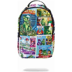 plecak SPRAYGROUND - Money Bear Comic Backpack (MULTI)