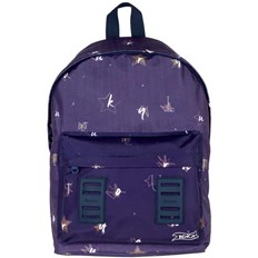 plecak BENCH - Aop Backpack Essentially Navy (BL11341)