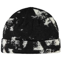 BENCH - Turn Up Beanie Black Beauty (BK11179)