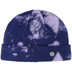 BENCH - Turn Up Beanie Blue Depths (BL145)