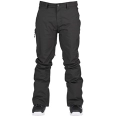 spodnie BONFIRE - Surface Stretch Pant Black (BLK)