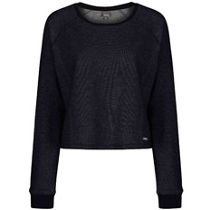 bluza BENCH - Contemplation Dark Navy Blue (NY031)