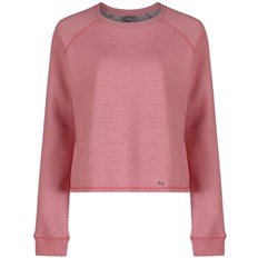 bluza BENCH - Contemplation Pink (PK164)