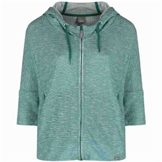 bluza BENCH - Blond Emerald Green (GR252)