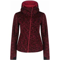 bluza BENCH - Variety Berry Red (RD079)