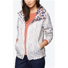 kurtka BENCH - Relaxed Windbreaker Bright White  (WH001)