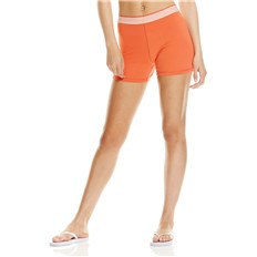 szorty BENCH - Yoga Short Dusty Red (RD006)