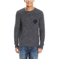 bluza BENCH - C Neck With Badge Night Sky (BL11355)
