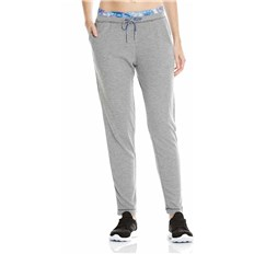 BENCH - Trousers Mid Grey Marl (GY001X)
