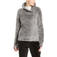 BENCH - Her. Biker Funnel Dark Grey (GY149)