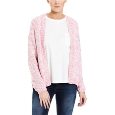 sweter BENCH - Cardigan Short Chateau Rose (PK052)