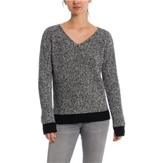 kurtka BENCH - Mouline Jumper Black Beauty (BK11179)
