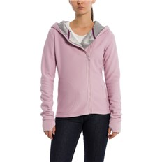 kurtka BENCH - Short Bonded Jacket Dawn Pink (PK11462)