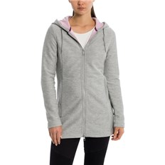 kurtka BENCH - Long Bonded Jacket Summer Grey Marl (MA1026)