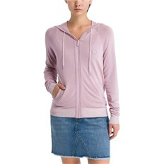 kurtka BENCH - Hooded Jacket Dawn Pink (PK11462)
