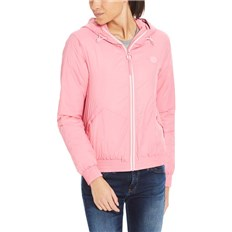 kurtka BENCH - Light Padded Windbreaker Chateau Rose (PK052)