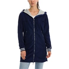 BENCH - Core Spring Parka Maritime Blue (BL11213)