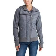 kurtka BENCH - Mix N?…Match Jacket Dark Grey (GY149)