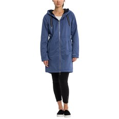 BENCH - Cotton Mix Parka Coastal Fjord (BL186)