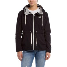 kurtka BENCH - Cotton Mix Jacket Black Beauty (BK11179)