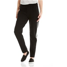 spodnie BENCH - Sweat Pants Black Beauty (BK11179)
