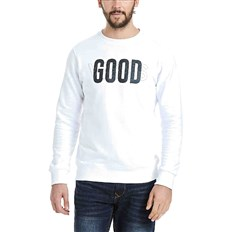 bluza BENCH - Graphic White (WH001)