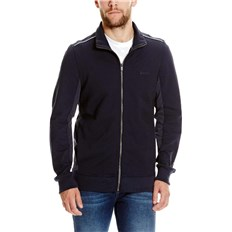 BENCH - Trainer Jacket Dark Navy Blue (NY031)