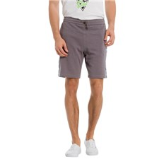 szorty BENCH - Beach Shorts Dark Grey (GY001)