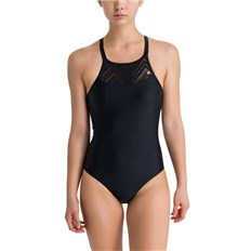 strój kąpielowy BENCH - Swimsuit Black Beauty (BK11179)