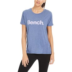BENCH - Snow Tee Blue Depths Marl (MA1007)
