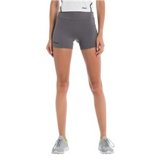 spodnie dresowe BENCH - Cycling Mesh Short Dark Grey As Swatch (GY11433)