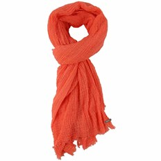 szalik BENCH - Feeler Bright Orange (OR045)