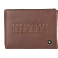 portfel RIP CURL - Classic Rfid All Day Brown  (9)