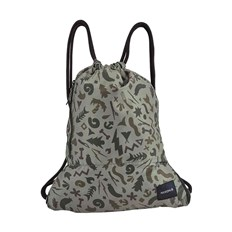 gymsack NIXON - Everyday Cinch Taupe (665)
