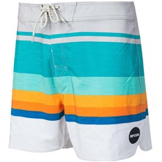 RIP CURL - Retro Sector 16 Boardshort Teal  (4821)