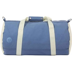 walizka MI-PAC - Duffel Canvas Blue/Cream (382)