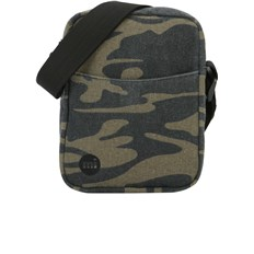 torba podróżna MI-PAC - Flight Bag Canvas Camo Khaki (A15)